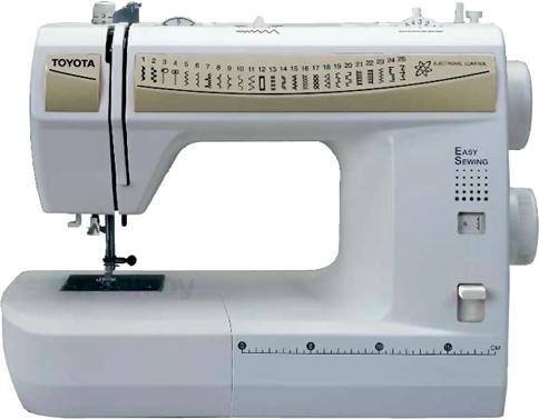 Купить Швейная машина Toyota, ES 325, Китай