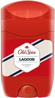 Дезодорант-стик Old Spice Lagoon (50мл) -