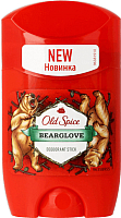Дезодорант-стик Old Spice Bearglove (50мл) -