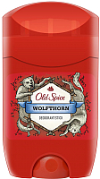 Дезодорант-стик Old Spice Wolfthorn (50мл) -