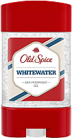Дезодорант-стик Old Spice Whitewater (70мл) -