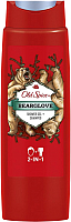 Гель для душа Old Spice Bearglove 2 в 1 (250мл) -