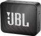 Портативная колонка JBL Go 2 (черный) -