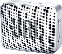 Портативная колонка JBL Go 2 (серый) -