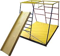 Детский спортивный комплекс Ранний старт Люкс / 0101011 (полная комплектация) -