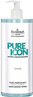 Тоник для лица Farmona Professional Pure Icon для нормальной сухой обезвоженной кожи (500мл) -