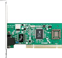 Сетевой адаптер D-Link DGE-530T/D2C (PCI) -