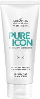 Скраб для лица Farmona Professional Pure Icon кремовый (200мл) -