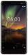 Смартфон Nokia 6.1 4GB/64GB Dual / TA-1043 (синий) -