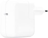 Адаптер питания сетевой Apple USB-C 30W / MR2A2Z -