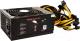 Блок питания для компьютера FSP ATX MINER QD1500 90+ GOLD (single 12V) -