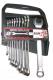 Набор однотипного инструмента Baum 33-10MP -