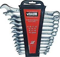 Набор ключей Baum 33-12MP -