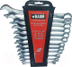 Набор однотипного инструмента Baum 33-12MP -
