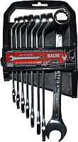 Набор ключей Baum 40-08MP -