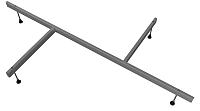 Ножки опорные Aquatek Дива 170 R -