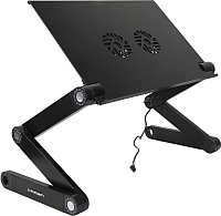 Подставка для ноутбука Crown CMLS-115B -