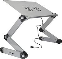 Подставка для ноутбука Crown CMLS-116G -