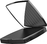 Портативное зарядное устройство HIPER Mirror 4000 (черный) -