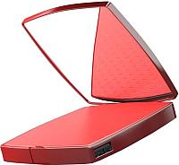 Портативное зарядное устройство HIPER Mirror 4000 (красный) -