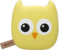 Портативное зарядное устройство HIPER Zoo 7500 (owl) -