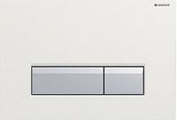 Кнопка для инсталляции Geberit Sigma 40 / 242.600.KQ.1 -