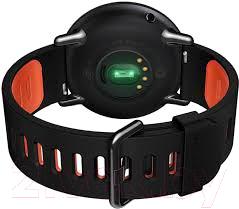 Умные часы Amazfit Pace (черный)