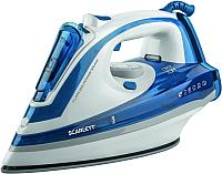 Утюг Scarlett SC-SI30K29 (синий) -