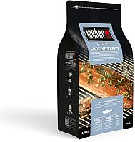 Щепа для копчения Weber Смесь для рыбы (700г) -
