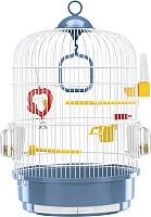 Клетка для птиц Ferplast Regina / 51049811W1 (белый) -