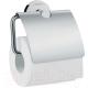Держатель для туалетной бумаги Hansgrohe Logis 41723000 -