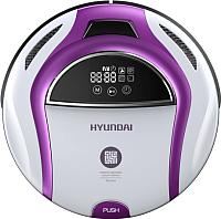 Робот-пылесос Hyundai H-VCRQ70 (фиолетовый) -