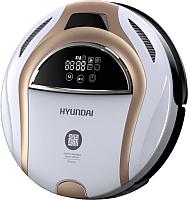 Робот-пылесос Hyundai H-VCRQ80 (золото) -