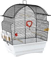 Клетка для птиц Ferplast Rosa / 52015817 -