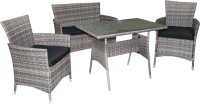 Комплект садовой мебели Sundays LUC-NA04 -