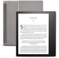 Электронная книга Amazon Kindle Oasis (8Gb, графитовый) -