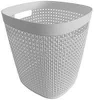 Корзина для бумаг Idea Пирула / М2500 (10л, смоки) -