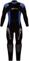 Гидрокостюм для плавания IST Sports CWSJ0125B (XXXL) -