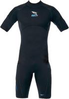 Гидрокостюм для плавания IST Sports WS-35 (L) -