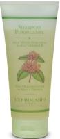 Шампунь для волос L'Erbolario Очищающий на базе водной мяты и витамина Е  (200мл) -