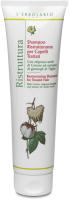 Шампунь для волос L'Erbolario С олигосахаридами хлопка и экстрактом липовых почек  (150мл) -