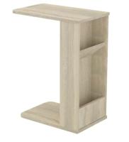 Приставной столик Ивару Инста (дуб сонома) -