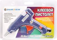 Клеевой пистолет Darvish DV-11518 -