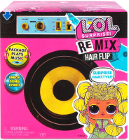 Кукла с аксессуарами LOL Игрушка-сюрприз Кукла Ремикс Хаирфлип / 566977E7C -