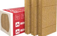 Плита теплоизоляционная Rockwool Фасад Баттс Д Оптима 1000х600x180 (упаковка) -