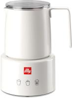 Вспениватель молока illy 22984 (белый) -