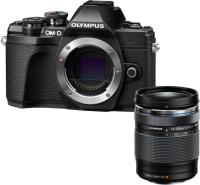 Беззеркальный фотоаппарат Olympus E-M10 Mark III Kit 14-150mm (черный) -