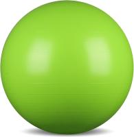 Фитбол гладкий Indigo IN001 (65см, зеленый) -