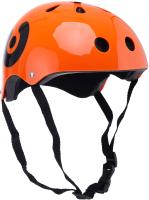 Защитный шлем Ridex Tick (S, оранжевый) -
