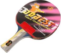 Ракетка для настольного тенниса Dobest 01 BR (5 звезд) -